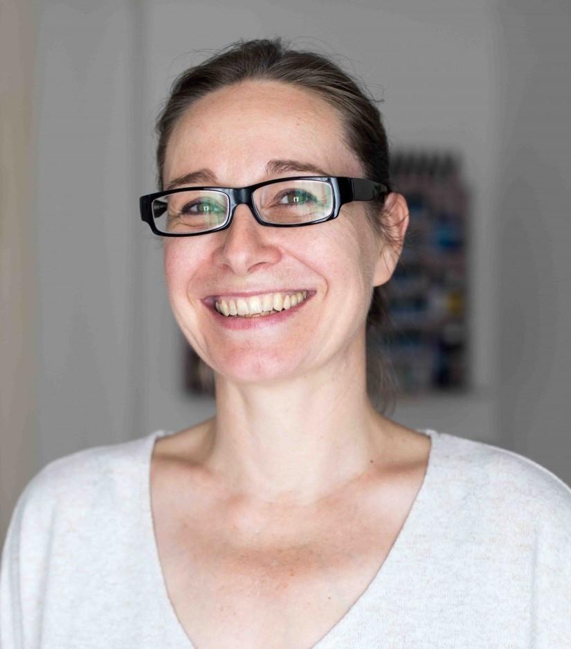 Nicole Jung Naturheilpraxis Ju-Nic Narbenentstörung Körpertherapie